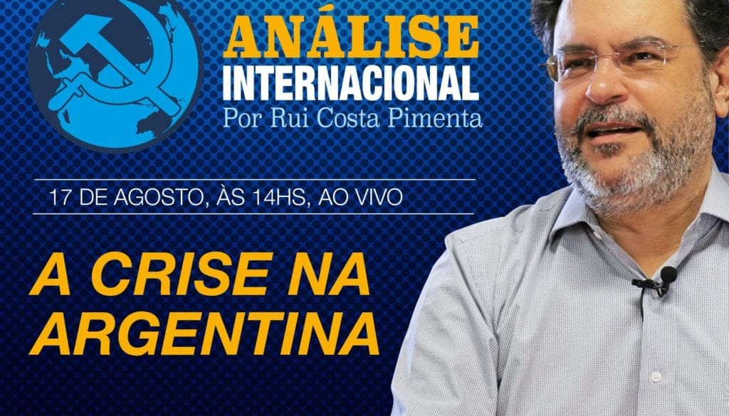 analise internacional