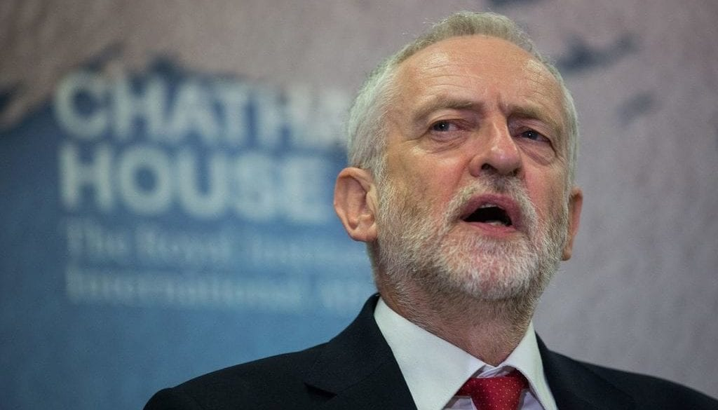 Jeremy-Corbyn-Chatham-House