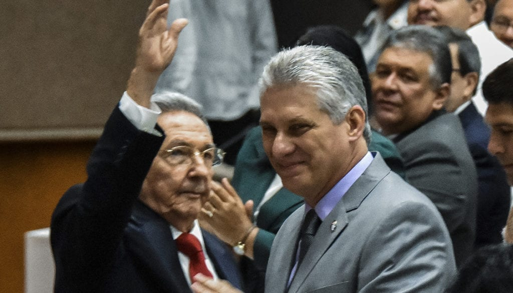 CUBA-POLITICS-CASTRO-ASSEMBLY-DIAZ-CANEL