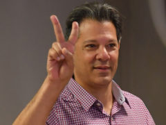 BRAZIL-ELECTION-HADDAD