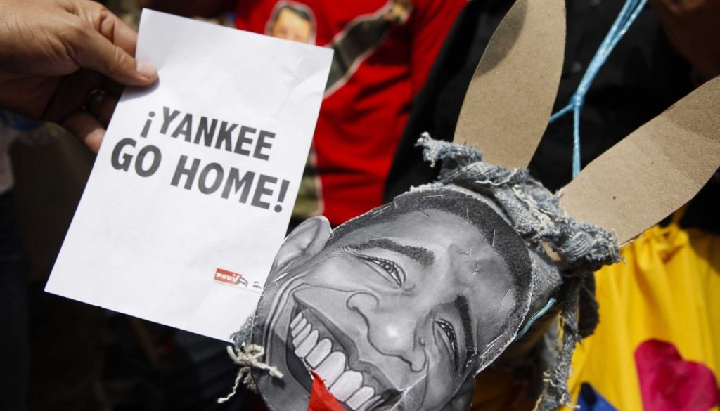 venezuela-obama-yankee-go-home