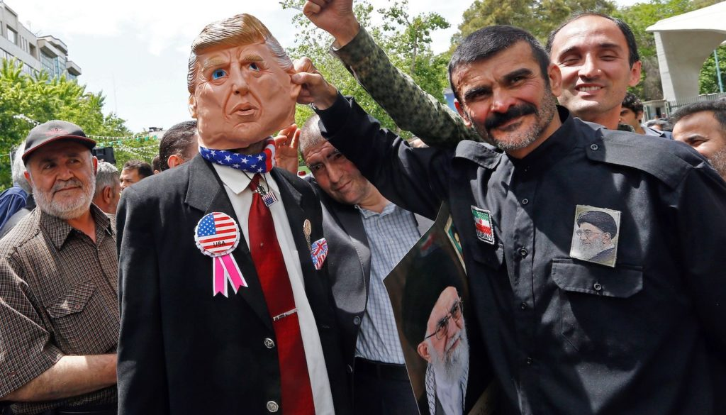 IRAN-US-CONFLICT-DEMO