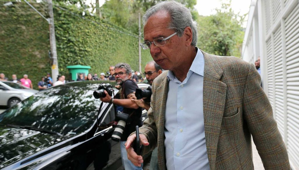 paulo guedes 27