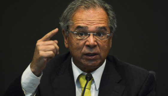 paulo guedes marcelo camargo