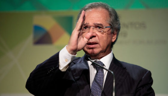 Key Speakers At The Brasil Investment Forum