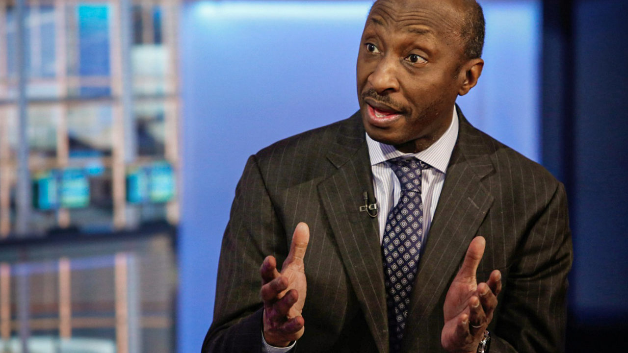 Merck & Co. Chief Executive Officer Kenneth Frazier Interview