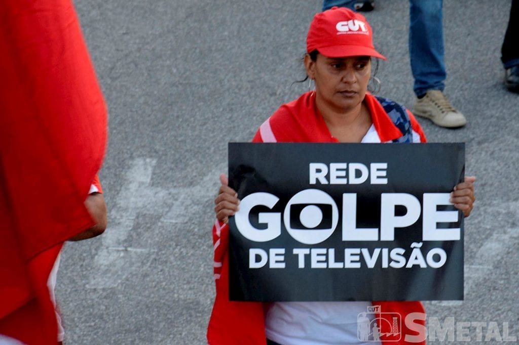 rede golpe